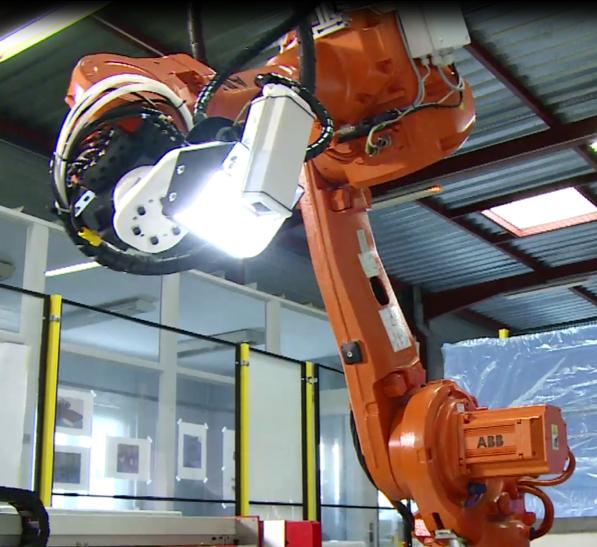 Photo robot Smart Control